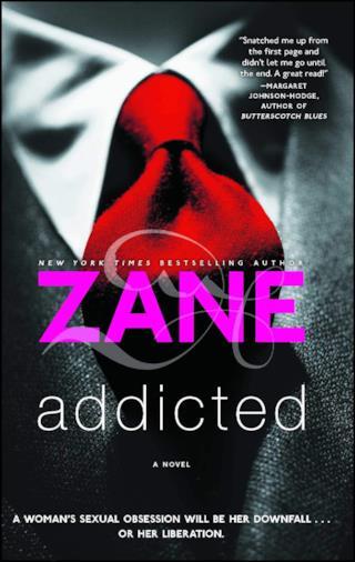 Il romanzo erotico di Zane