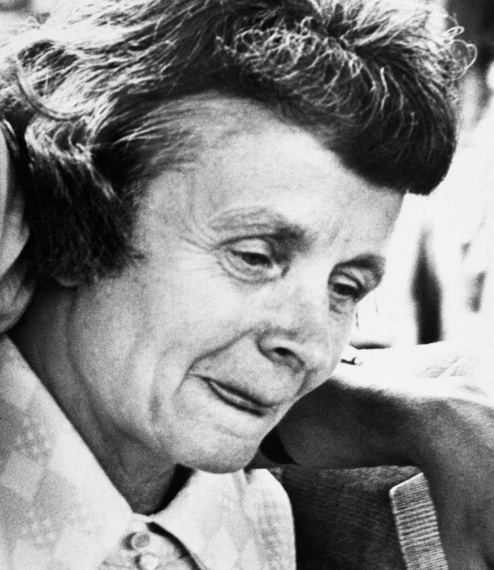 Eleanor Louise Cowell era la madre di Ted Bundy