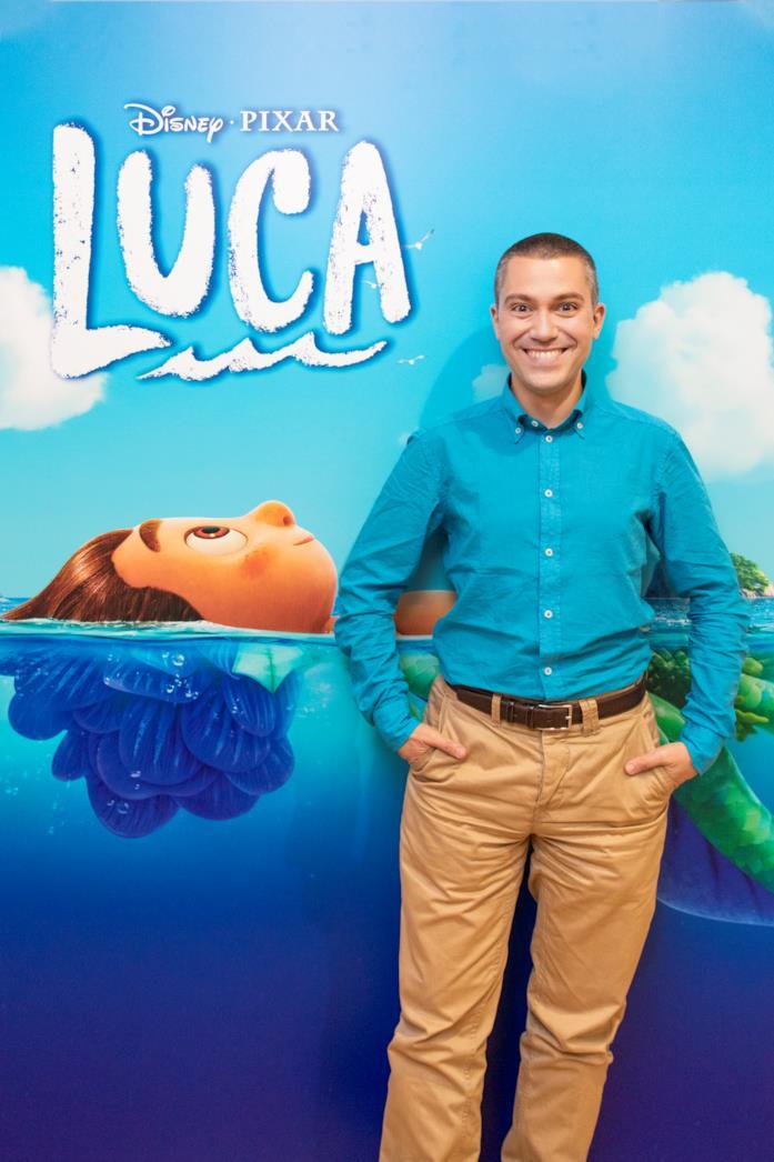 Luca: Saverio Raimondo