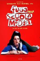 Poster Fuga dalla scuola media