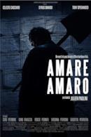 Poster Amare Amaro