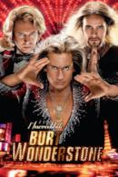 Poster L'incredibile Burt Wonderstone