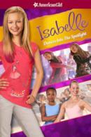 Poster Isabella danza sotto i riflettori
