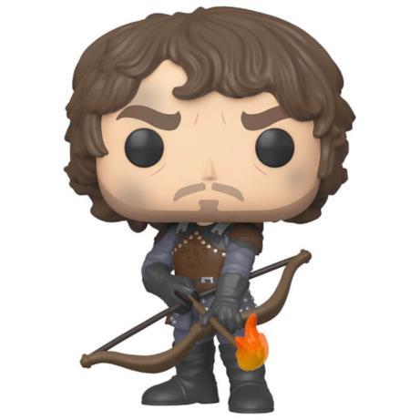 Theon Greyjoy in versione Funko Pop!