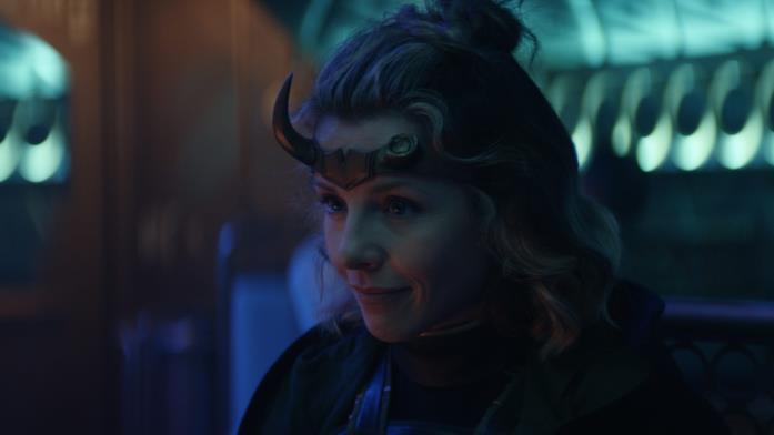 Sylvie, la dea dell'inganno