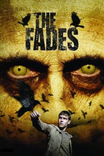 Poster The Fades