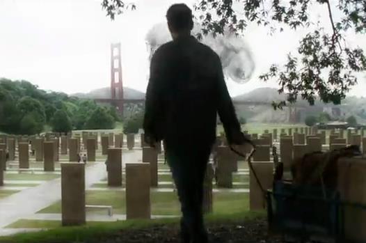 Le immagini di Endgame nel trailer di Eternals