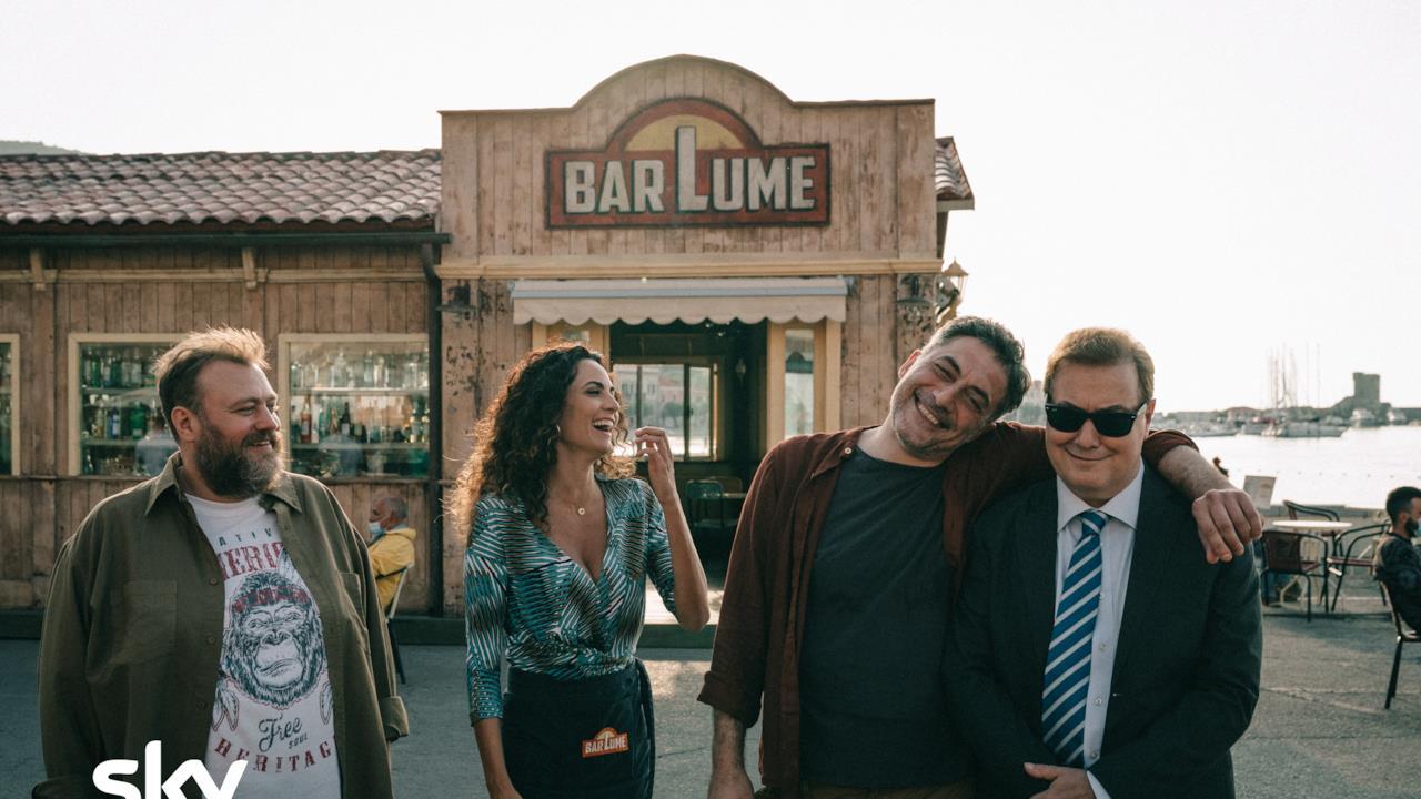 I delitti del Barlume 8 stasera su Sky Cinema Uno: la trama di Tana libera tutti