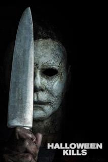 Poster Halloween Kills