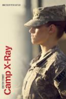 Poster Camp X-Ray