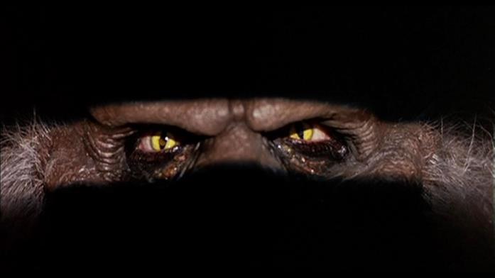 Uno dei mostri assassini di Creepshow