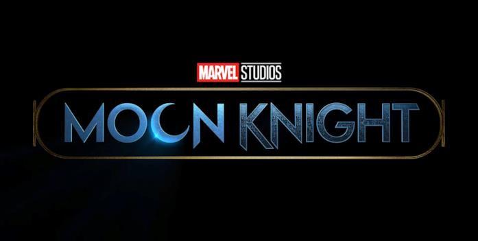 Logo di Moon Knight