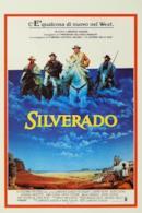 Poster Silverado