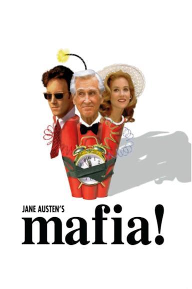 Poster Mafia!