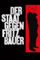 Poster Lo stato contro Fritz Bauer