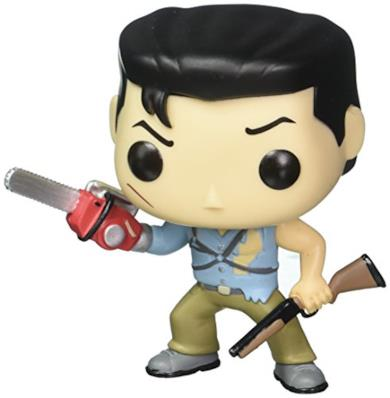 Funko- Pop Vinile Movies AOD Ash, 3407