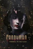 Poster L'inferno nello specchio (Candyman 2)