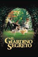 Poster Il giardino segreto