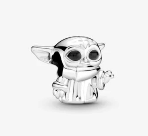Il Bambino della collezione Star Wars x Pandora