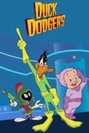 Poster Duck Dodgers