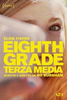 Poster Eighth Grade - Terza Media