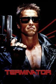Poster Terminator