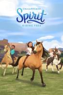 Poster Spirit: Avventure in libertà