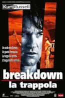 Poster Breakdown - La trappola