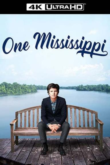 Poster One Mississippi