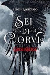 Il libro Sei di corvi