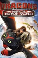Poster Dragons - L'inizio delle corse dei draghi
