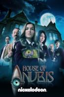 Poster House of Anubis