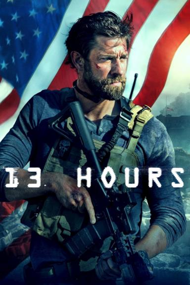 Poster 13 Hours
