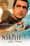 Poster My Brother... Nikhil