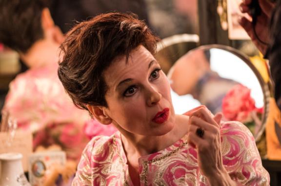 Judy: il biopic della candidata all'Oscar Renée Zellweger esce il 30 gennaio