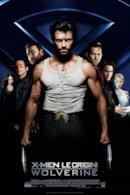 Poster X-Men: Le origini - Wolverine