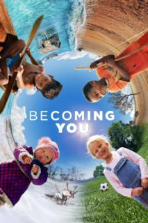 Poster Becoming You