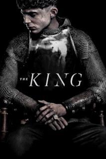 Poster Il re