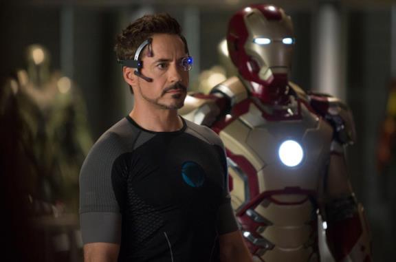 Iron Man 3: 15 curiosità sul film con Robert Downey Jr.