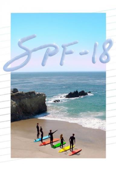 Poster SPF-18