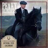 Peaky Blinders Calendario 2020