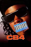 Poster CB4