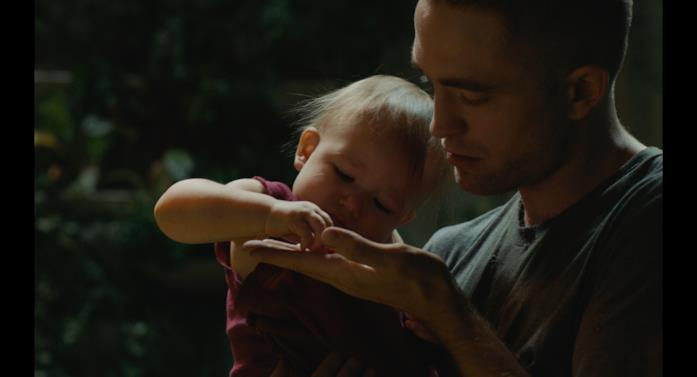 Robert Pattinson e Willow in High Life