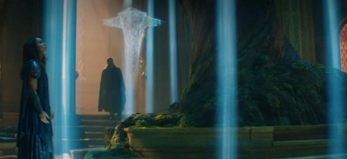 Jane ad Asgard