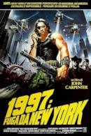 Poster 1997: Fuga da New York