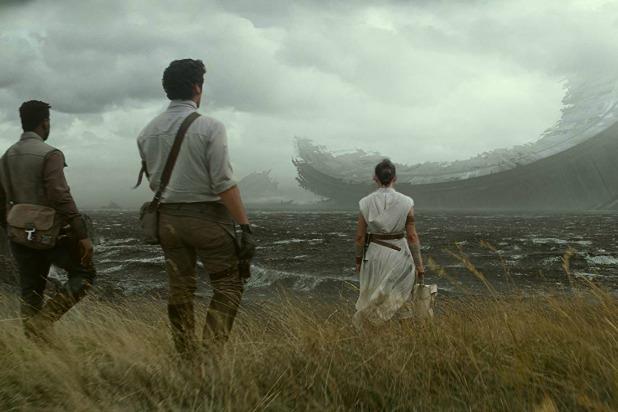Immagine de L'ascesa di Skywalker