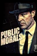 Poster Public Morals
