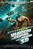Poster Viaggio al centro della Terra