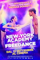 Poster New York Academy - Freedance