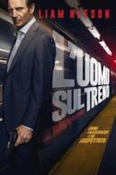 Poster L'uomo sul treno - The Commuter